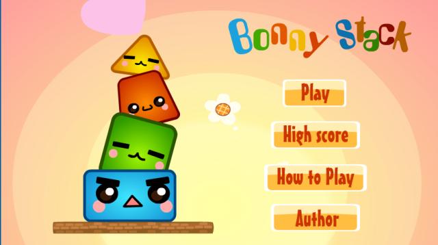 Bonny Stack